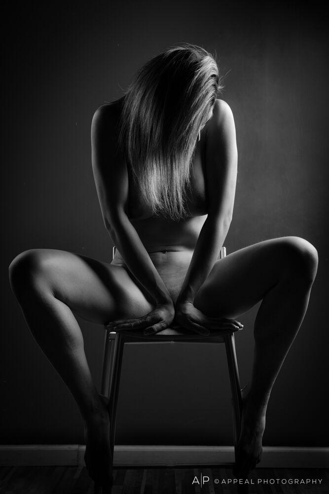 Fine Art Nude (Model: Viktoria Lovas)