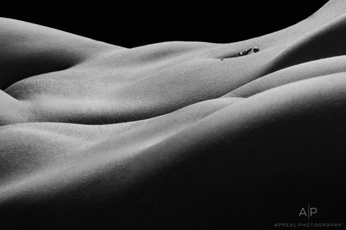 "Fine Art Nude Photography ""Sensual Sea"" (Models: Ahri Heart, Anastasia Maye)"