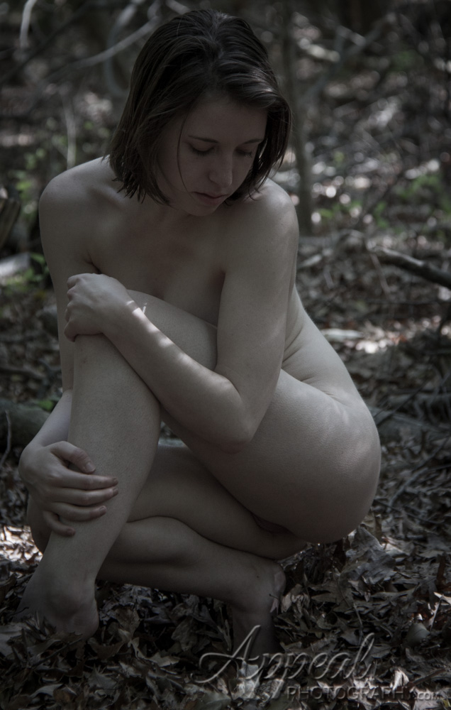 Nude nature