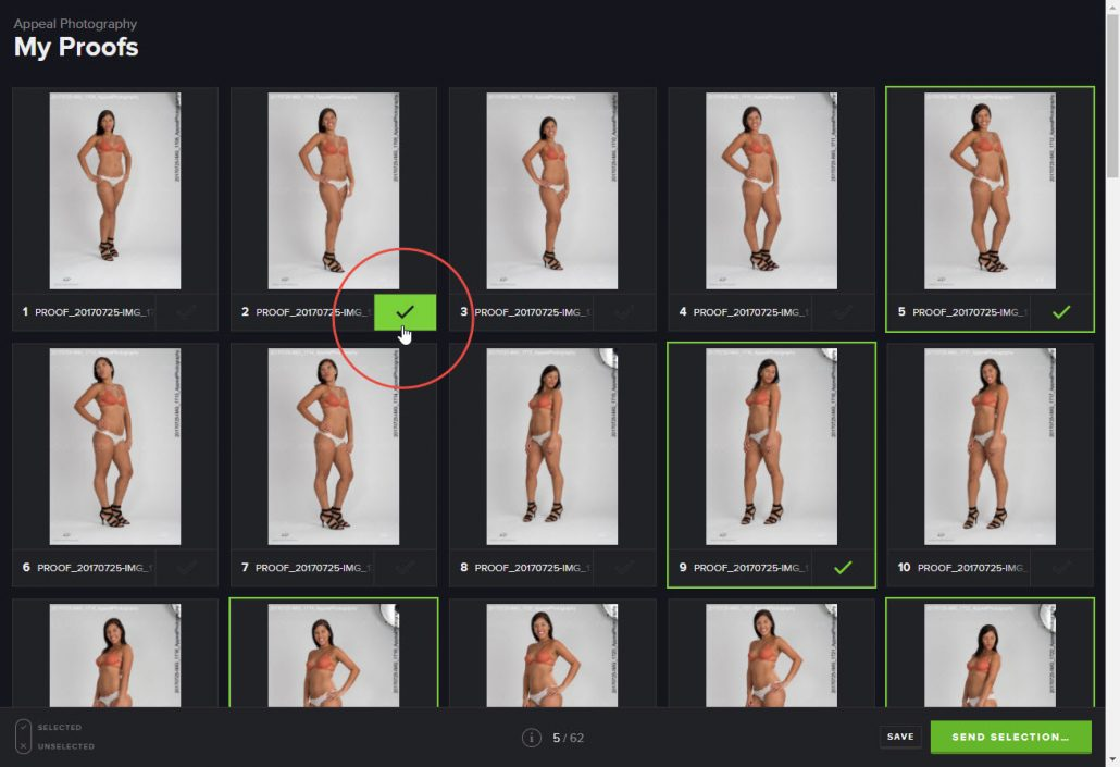 Accessing Your Photos
