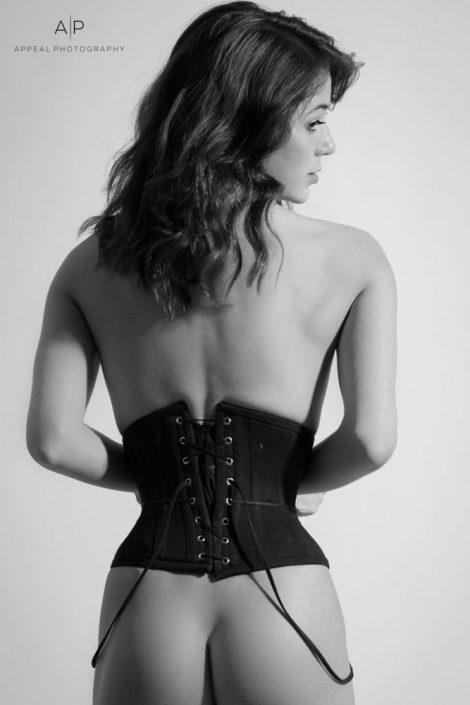 Associate Model Madelyn Carter
