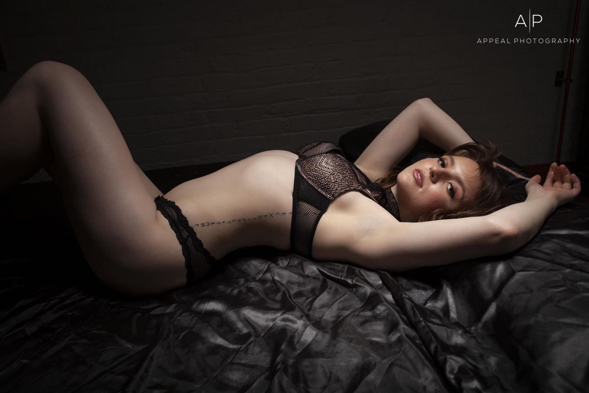 Olvia Greene - Aspiring Model