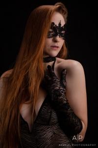 Aspiring Model Nicolette Blake Blanco
