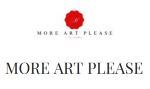 More Art Please