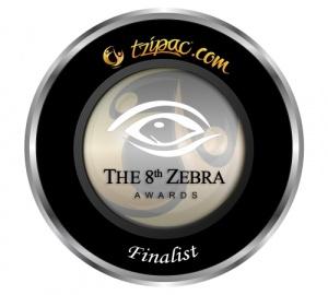8th Zebra Awards Winners