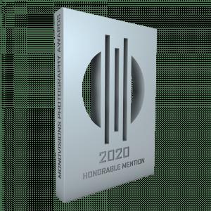Monovisions Awards Winner 2020