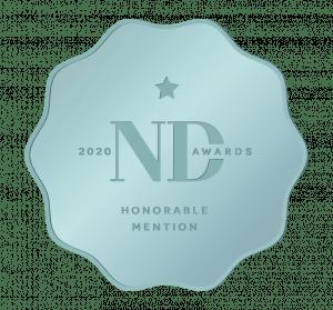 ND Neutral Density Awards 2020